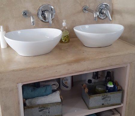 Loft Bathroom Main