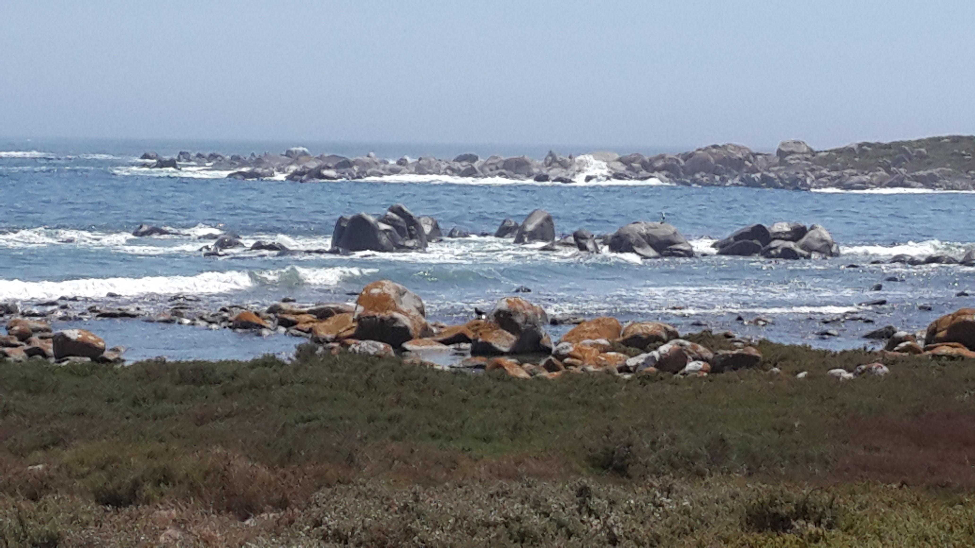 002 Atlantic Ocean