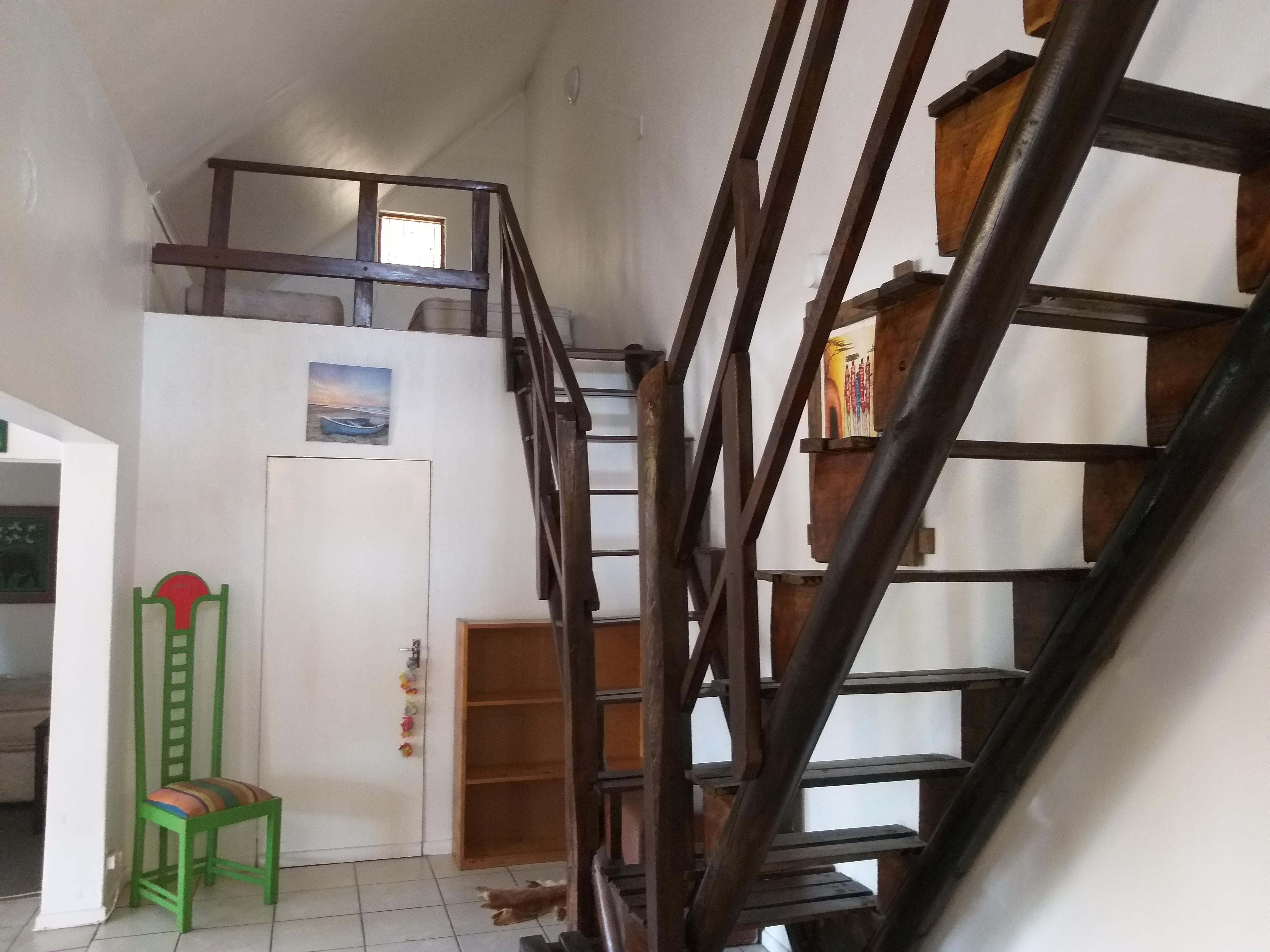 2 loft kamers