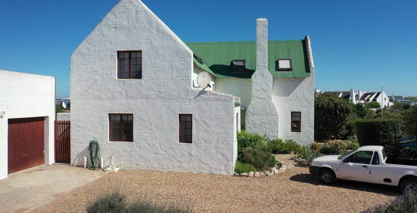 156-Frans du Bois House