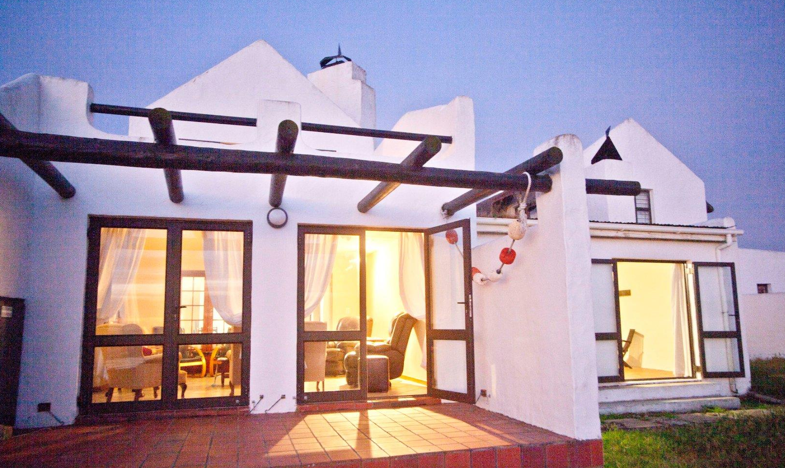 Stunning Seaview Guesthouse